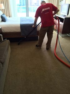 hotel rug cleaning