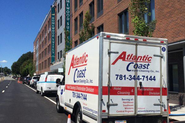 atlantic coast van