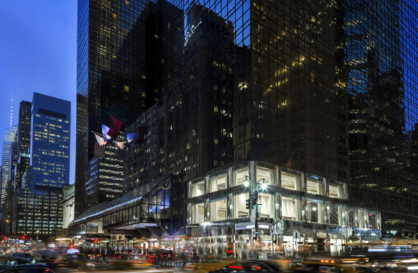 Hotel News: Hyatt expanded its market reach with deals in '18