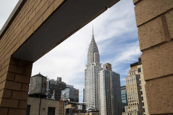 Hotel News: New York's Iconic Chrysler Building Might Become a Hotel