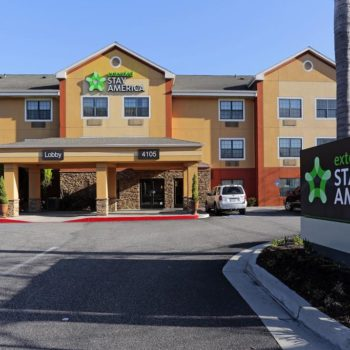 Hotel News: Extended-stay hotels fight cost, amenity, bias barriers