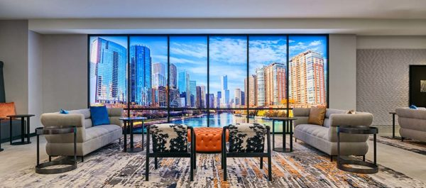 Hotel News: Hoteliers remain positive, get creative