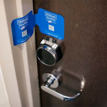 Hotel Industry News- Forget Spas and Bars. Hotels Tout Housekeeping to Lure Back Travelers