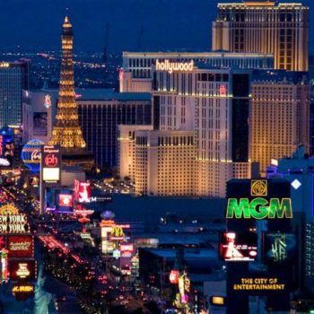 Hospitality News- MGM Resorts Gears Up for a Booming Las Vegas Summer of Returning Live Events