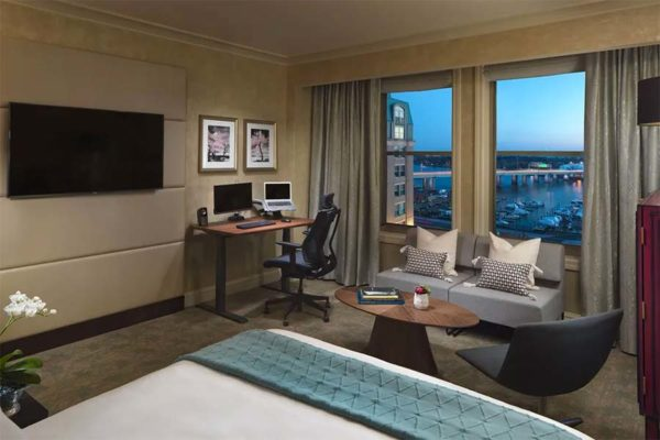 Hotel & Resort News: Hotels will never be the same