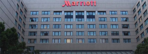 Hotel Industry News: Marriott CEO Sees Hotels Bouncing Back Quickly After Delta Variant Slump